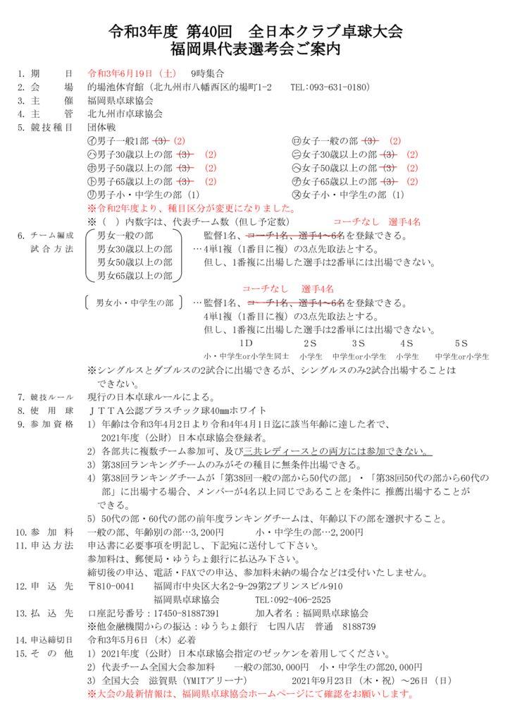 R3全日本クラブ要項のサムネイル